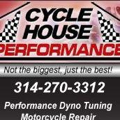 Cycle House Performance & Powder Coating