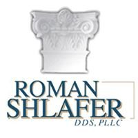 Roman Shlafer D.D.S.          Creating a Lifetime of Beautiful Smiles