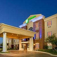 Holiday Inn Express & Suites San Angelo