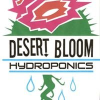 Desert Bloom Hydroponics