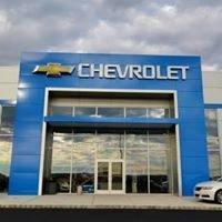 McGuire Chevrolet Cadillac