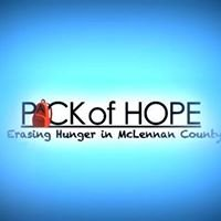 McLennan County Pack of Hope