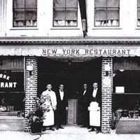The New York Restaurant