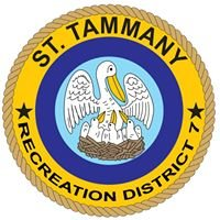 St. Tammany Recreation District 7