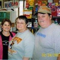 """""""Fugler's Gro Home of the Bubba Burger"""""""