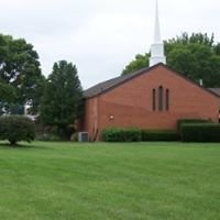 Florissant Valley Christian Church (Disciples of Christ)
