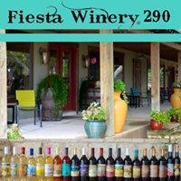 Fiesta Winery 290