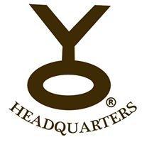 Y.O. Ranch Headquarters