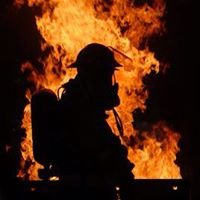Goodfellow AFB DoD Fire Academy