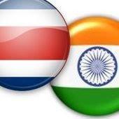 Embajada de Costa Rica en la India