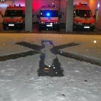 Hermon Volunteer Rescue & First Aid Squad INC.