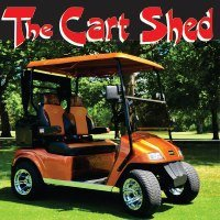 The Cart Shed