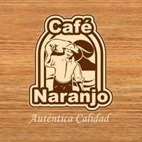 Cafe  Naranjo