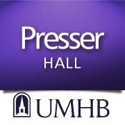Presser Hall (UMHB)
