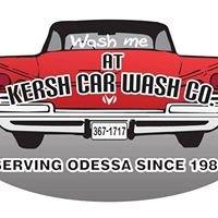 Kersh Car Wash & Boutique