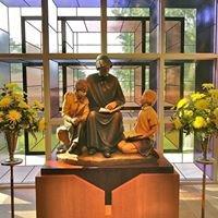 St. Elizabeth Ann Seton Catholic Church of St. Charles Missouri
