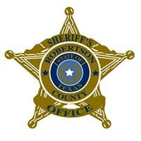 Robertson County Sheriff's Office