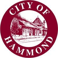 City of Hammond - Hammond, Louisiana