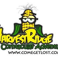 Harvest Ridge Corntacular Adventure