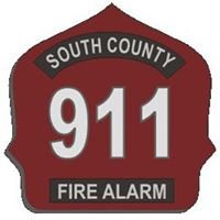 South County Fire Alarm