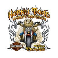 Horny Toad HOG Chapter