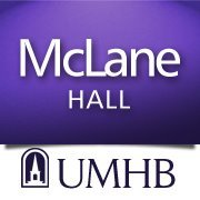 Mclane Hall (UMHB)