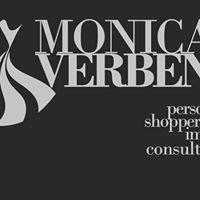 Monica Verbena Personal Shopper & Image Consultant