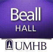 Beall Hall (UMHB)