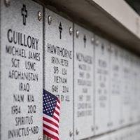Southeast Louisiana Veterans Cemetery