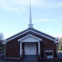Baker Branch Free Will Baptist Church