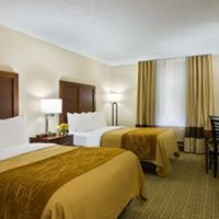 Comfort Inn St Louis - Westport