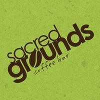 Sacred Grounds Coffee Bar