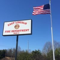 East Lincoln Fire Department