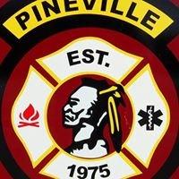 Pineville Fire Department