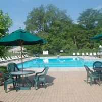 Summer Break Swim Club