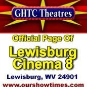 Lewisburg Cinema 8
