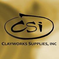 Clayworks Supplies - Alexandria Store