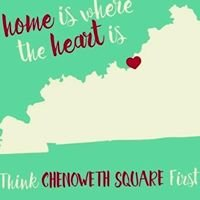 Chenoweth Square
