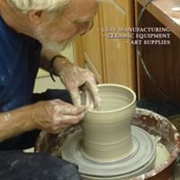 Runyan Pottery Supply