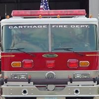 Carthage Volunteer Fire Department