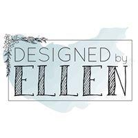 Designed by Ellen