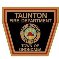 Taunton Fire Department