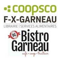 Coopsco F-X-Garneau / Bistro Garneau