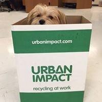 Urban Impact Recycling Calgary