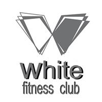 White fitness club