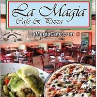 La Magia Cafe & Pizza
