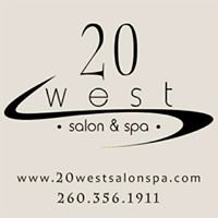 20 West Salon & Spa