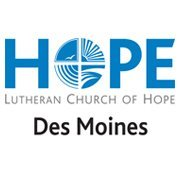 Lutheran Church of Hope - Des Moines
