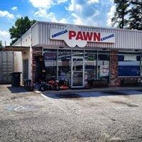 American pawn exchange