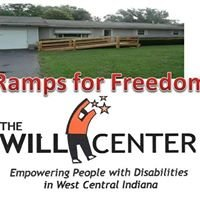 The Ramps for Freedom Program - The WILL Center